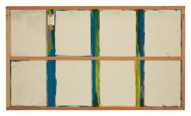 View 2. Thumbnail of Lot 576. LIBBY MITCHELL   BARCELONA #19.