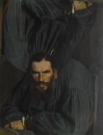 Tolstoy No.1
