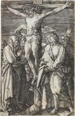 Christ on the Cross (B., M., Holl. 13)
