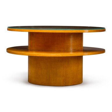 View 1. Thumbnail of Lot 89. Gerald Summers, 1899-1967   Occasional Table.