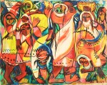 HASSAN GHAEMI | UNTITLED