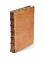 [BAYARDI, OTTAVIO ANTONIO] | THE ANTIQUITIES OF HERCULANEUM, TRANSLATED BY MARTYN AND LETTICE. 1773