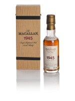 THE MACALLAN FINE & RARE 56 YEAR OLD 51.5 ABV 1945