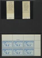 Hunting Permits 1936, 1946-1963, 1965-2010