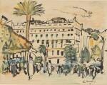 In Nice