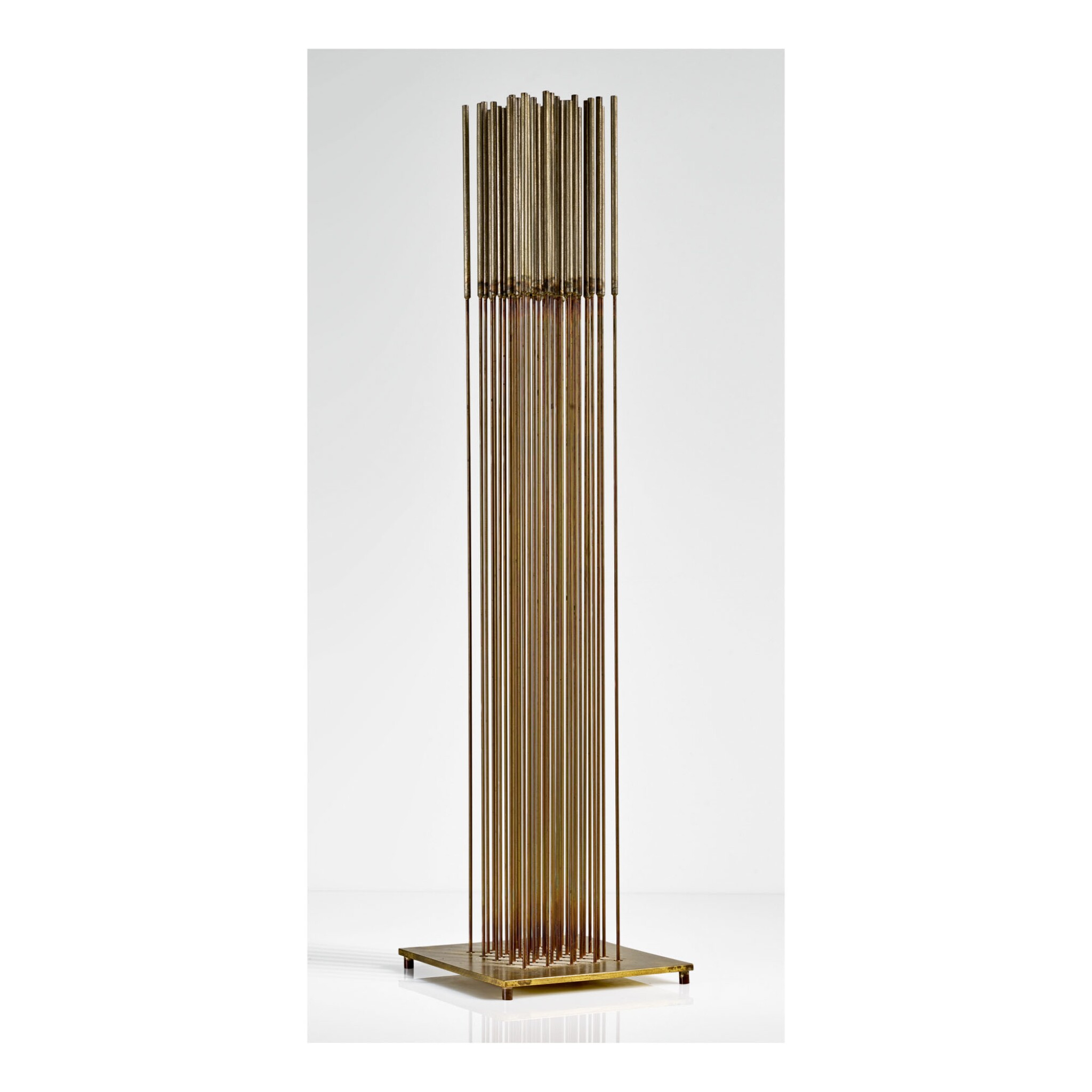 View full screen - View 1 of Lot 277. HARRY BERTOIA | UNTITLED (SONAMBIENT).