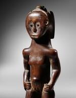 Fang Figure, Gabon