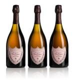 Dom Pérignon, Rosé 2002  (6 BT)
