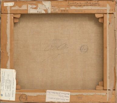 View 3. Thumbnail of Lot 19. GIORGIO MORANDI |  NATURA MORTA.