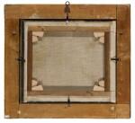 NEAPOLITAN SCHOOL, 17TH CENTURY |  A PAIR OF MEMENTO MORI WITH SKULLS AND CROSSBONES