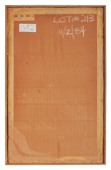 View 3. Thumbnail of Lot 427. JIM DINE | SHOWER #2 .
