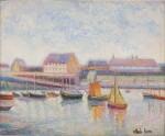 Le Port de Yerville