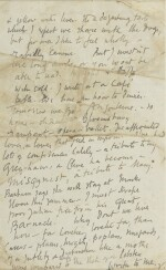 """VIRGINIA WOOLF 