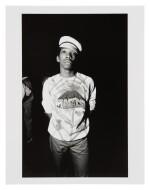 "JOHN NORDELL | ""RUSTY THE 'TOEJAMMER' CONCERT PHOTOS"", BOSTON, 1985"