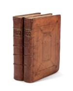 Tournefort   A voyage into the Levant, 1718, 2 volumes