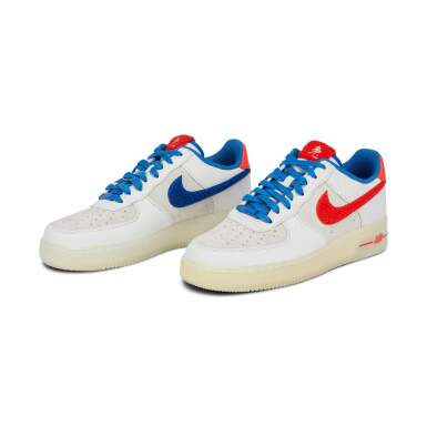 View 6. Thumbnail of Lot 8212. Air Force 1 Supreme Quickstrike 'Year of the Rabbit', 2011    兔年款球鞋,2011年.