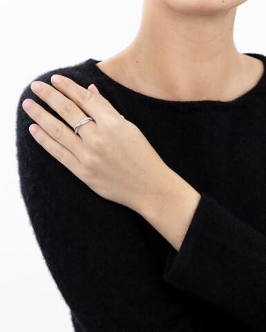 Poiray, Diamond ring [Bague diamants]