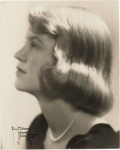 View 1. Thumbnail of Lot 1. Sylvia Plath--Eric Stahlberg.