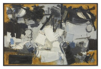 View 2. Thumbnail of Lot 488. JOHN LEVEE     UNTITLED.