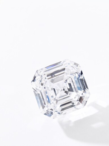 View 5. Thumbnail of Lot 122. Exceptional diamond ring | 鑽石戒指.