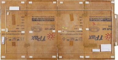 View 2. Thumbnail of Lot 527. DANH VO 傅丹 | ALPHABET (U) 字母(U).