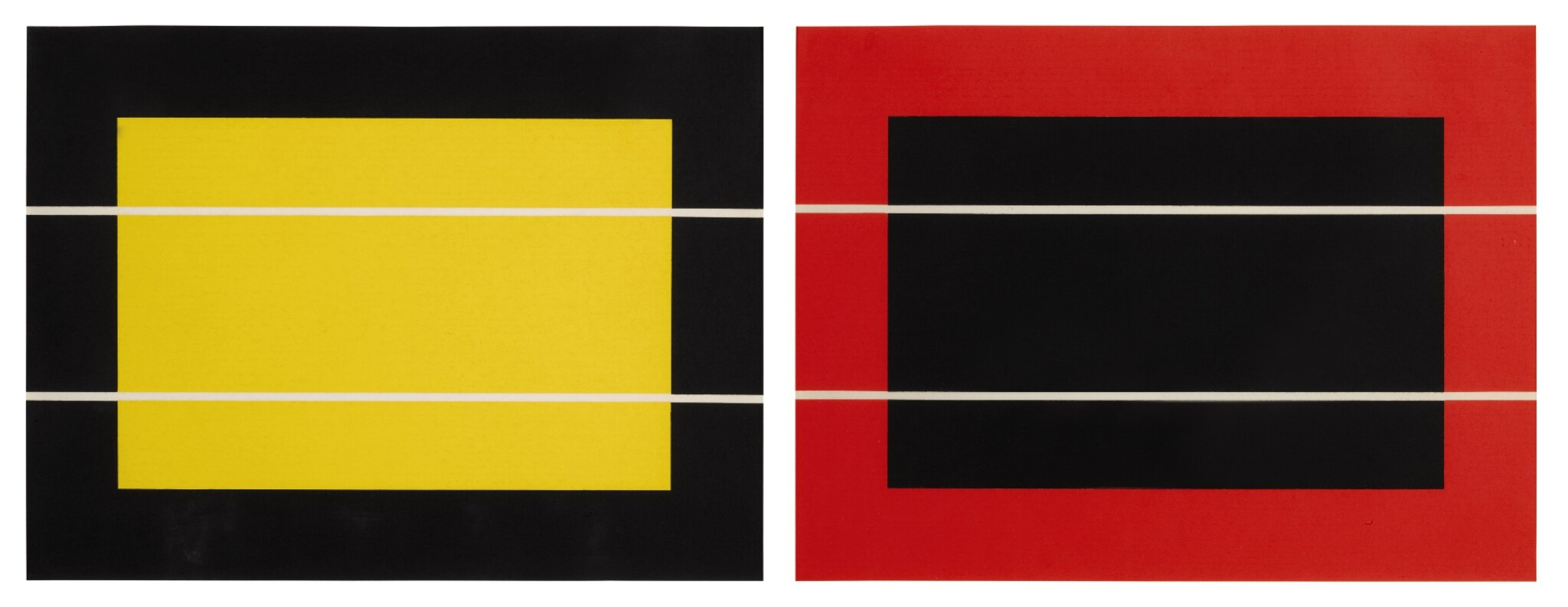 View full screen - View 1 of Lot 12. DONALD JUDD   UNTITLED (S. 231-232).