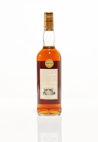 View 2. Thumbnail of Lot 2. The Macallan Select Reserve 51 Year Old 46.6 abv 1948 (1 BT70cl).