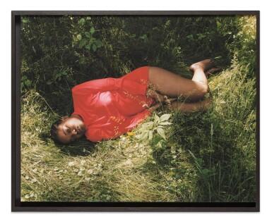 Katy Grannan   Mystic Lake, 2004