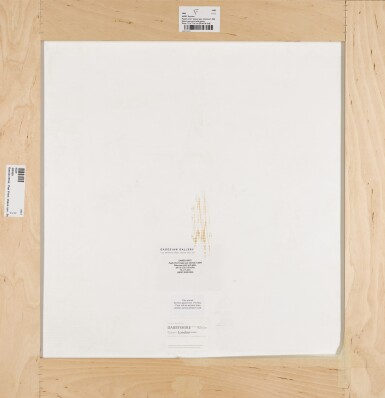 View 2. Thumbnail of Lot 26. DAMIEN HIRST | PSALM PRINT: USQUE QUO, DOMINE?.