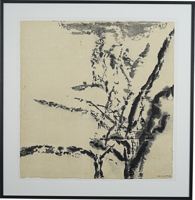 View 2. Thumbnail of Lot 20. Untitled, 1995.