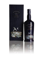 BOWMORE CERAMIC SEAGULL 25 YEAR OLD 43.0 ABV NV