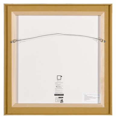 View 3. Thumbnail of Lot 30. PETER HUJAR   'JOHN HEYS IN LANA TURNER DRESS (#1)'.