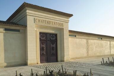 View 1. Thumbnail of Lot 140. Château Latour 2000 (12 BT).