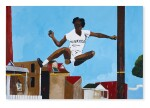 HENRY TAYLOR |  SEE ALICE JUMP