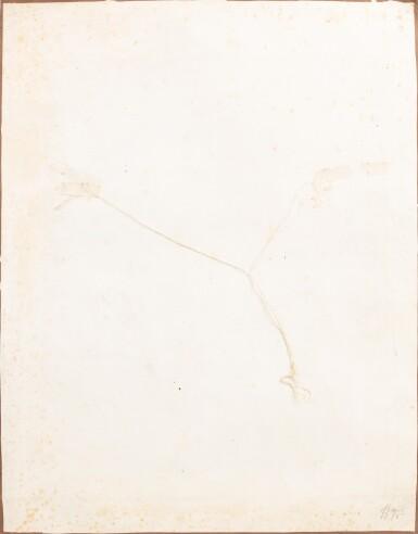 View 3. Thumbnail of Lot 151. Qi Baishi (1864-1957) Grenouilles | 齊白石 雙蛙圖 | Qi Baishi (1864-1957) Frogs.