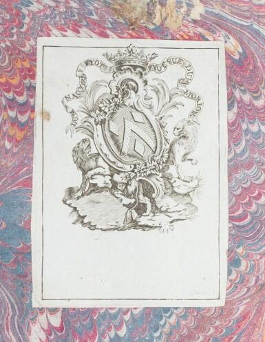 View 7. Thumbnail of Lot 23. Livre d'heures (usage de Rome). Heures dites de Fyot de Mimeure. [Belgique, Bruges, vers 1460].