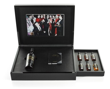 View 7. Thumbnail of Lot 7. The Macallan Mario Testino Masters Of Photography, Six Pillars, Full Collection (4 bts 70cl & 24 bts 5cl).