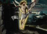 GIOVANNI BATTISTA MORONI | THE RESURRECTION OF CHRIST