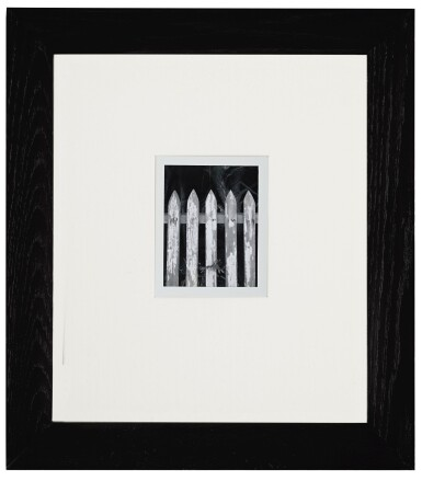 View 2. Thumbnail of Lot 74. Picket Fence.