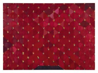 View 1. Thumbnail of Lot 20. RICHMOND BURTON   ROSE.