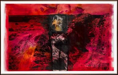 View 2. Thumbnail of Lot 28. Red Desert.