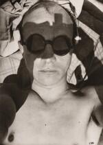 UMBO | PORTFOLIO, 10 PHOTOGRAPHS, 1927-1930