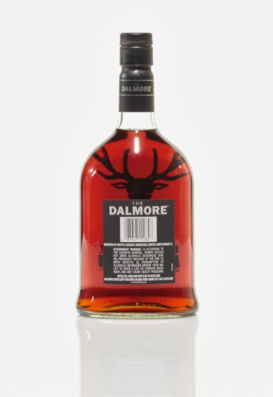 View 2. Thumbnail of Lot 24. The Dalmore 25 Year Old 42.0 abv NV (1 BT75cl).