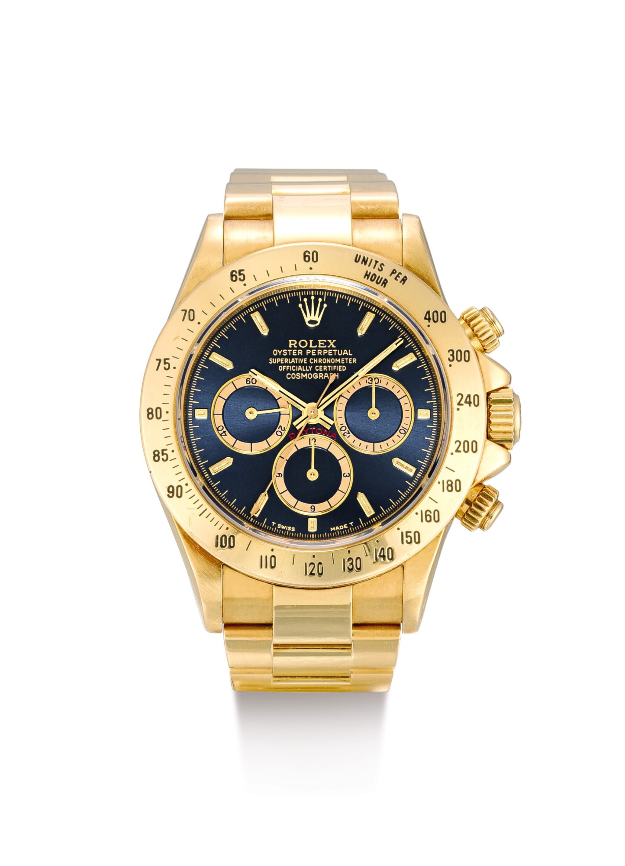 """View 1 of Lot 2140. ROLEX 