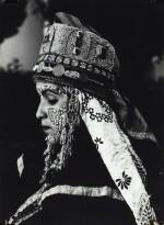 Jean Besancenot. 55 photographs of Morocco, c.1980