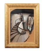 L'Escalier rue de Seine