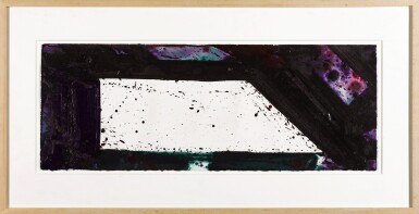 View 2. Thumbnail of Lot 3. SAM FRANCIS | UNTITLED (SF65-230).