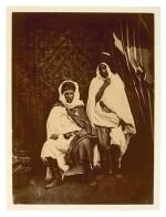 Moulin. Twenty-six photographs of Algeria. circa 1870s
