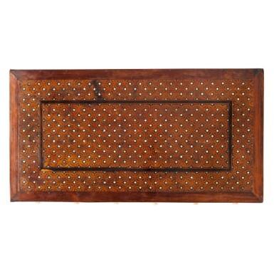 View 5. Thumbnail of Lot 106. Indo Portuguese, Goa, 17th century | 'Contador' Cabinet.