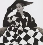 'Harlequin Dress'